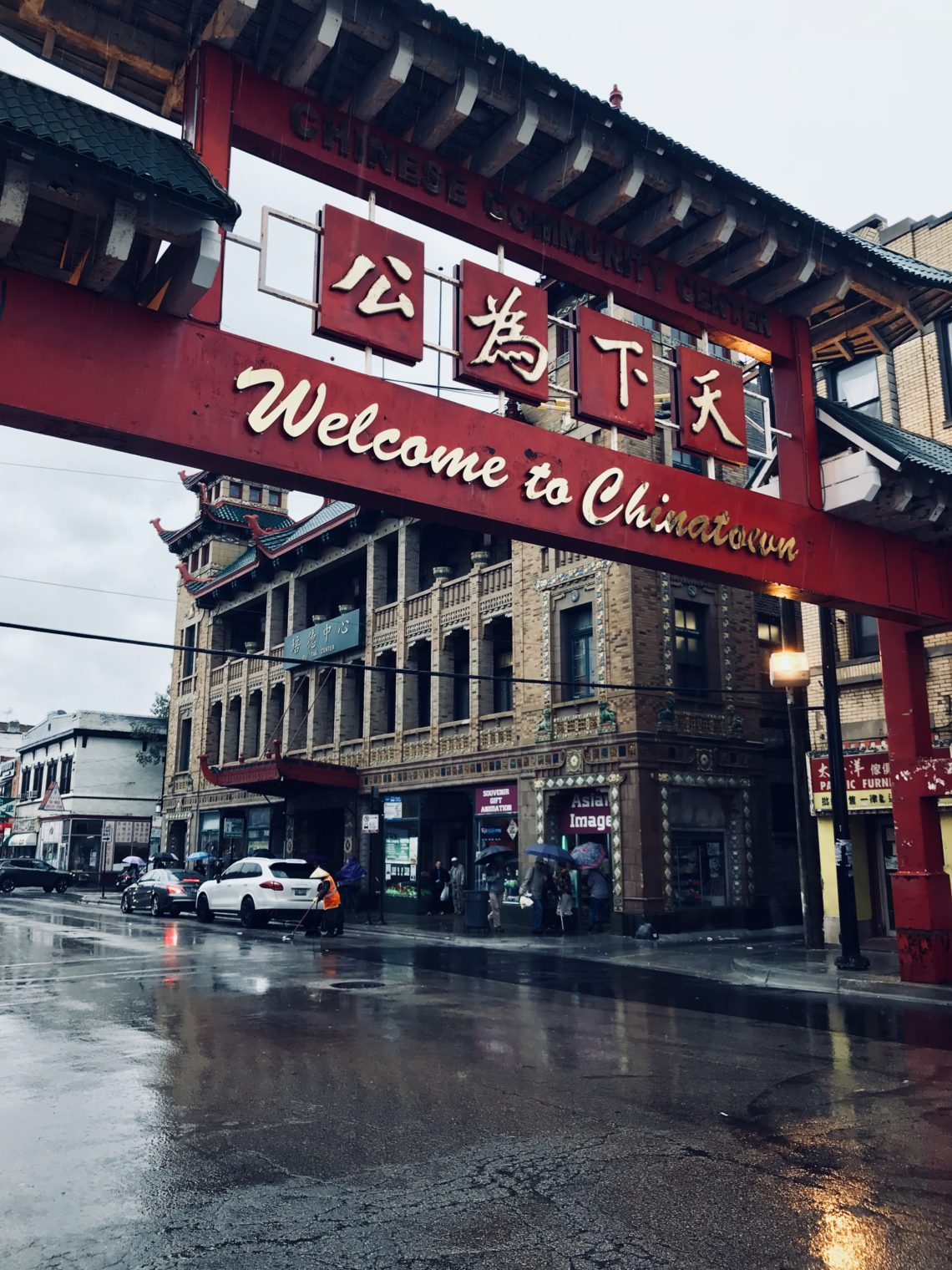 Best Food In Chinatown Chicago Exploring The Prime