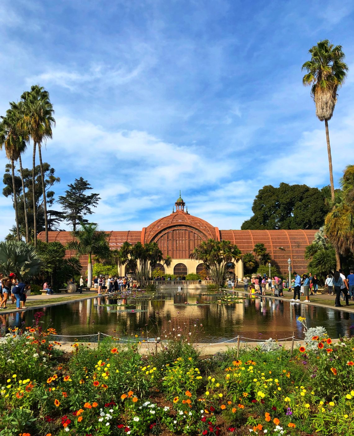How To Spend An Afternoon In San Diego Exploring The Prime